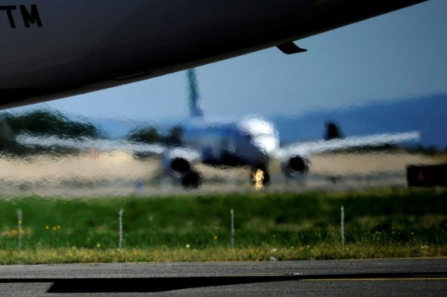 France will implement an 'ecotax' on plane tickets