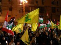 Lebanon president 'regrets' new anti-Hezbollah sanctions