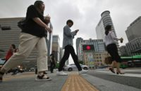 Toxic employers face jail as South Korea tackles workplace bullying