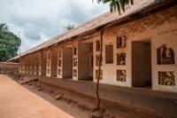 Benin readies for return of treasures taken by France
