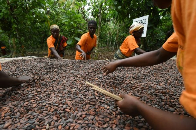 Ghana and Ivory Coast lift threat to suspend cocoa supplies