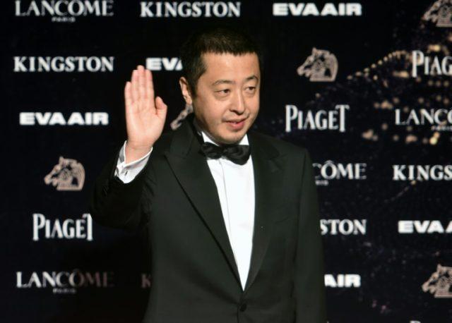 Hong Kong Actor Stabbed In Mainland China Breitbart