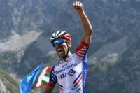 Pinot conquers Tourmalet as 'weak' Thomas fades in finale