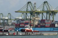 'Canary in the coal mine': Singapore woes ring trade alarm bells