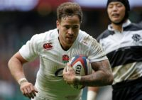 Cipriani dropped from England training squad