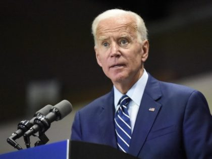 Disclosure: Biden earned millions after leaving White House