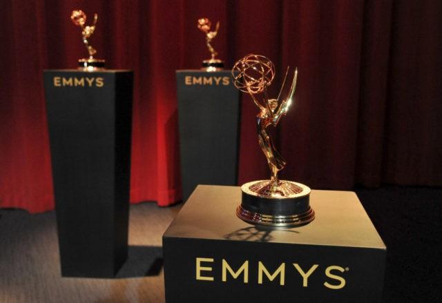 emmy nominations - photo #20