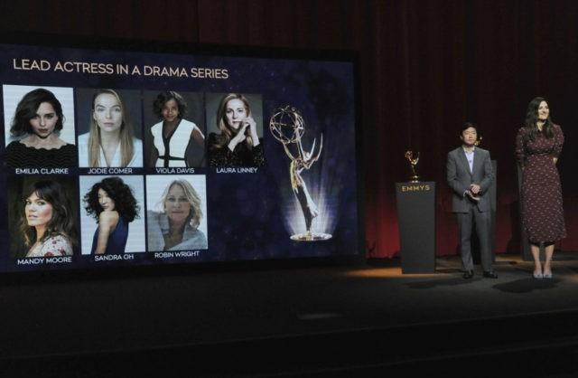emmy nominations - photo #46