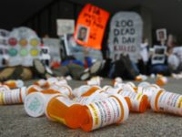 Drug Overdose Deaths Fall in U.S. for First Time in Nearly Three Decades