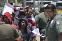 Progressives Attack 'Remain in Mexico' Program for Migrants