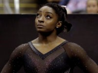 Charles Hurt — The Ultimate Participation Trophy: Why Praise for Quitting Undermines Simone Biles' Career