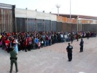 File Photo: U.S. Customs and Border Protection