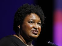 Stacey Abrams: 'Wannabe Authoritarian' Trump 'Does Not Want Democracy to Work'