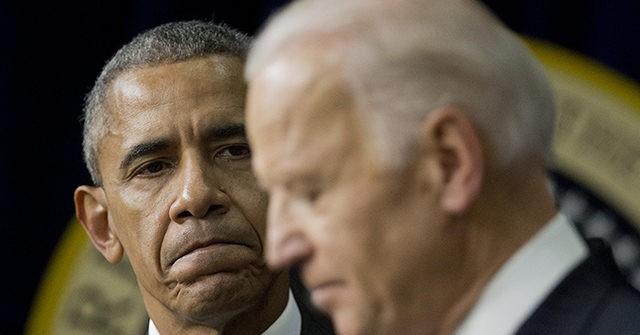 Biden: My Build Back Better Plan Is a Bigger Deal than Obamacare