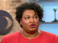 Stacey Abrams: 'Voter Fraud Is a Myth, It Does Not Exist — But Voter Suppression Is Real'