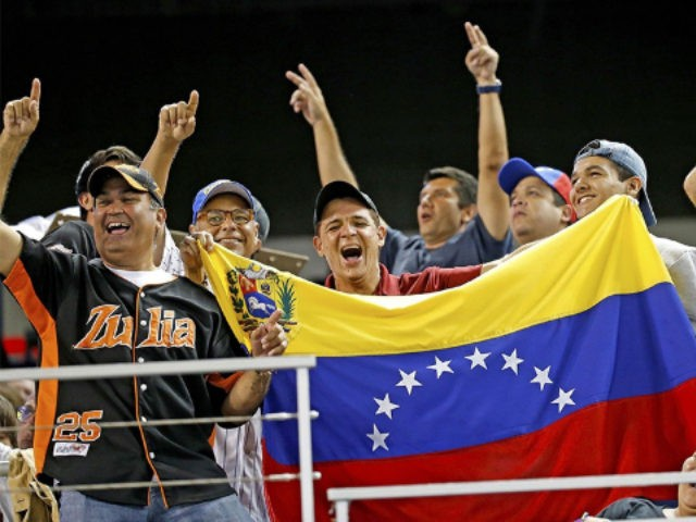 MLB suspends involvement in Venezuelan baseball following sanctions