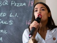 Ocasio-Cortez: Family 'Might've Just Starved' Under Trump Food Stamp Work Requirements