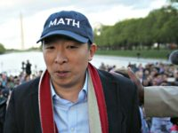 Andrew Yang: I'm 'Better at the Internet' than 'Buffoon' Trump