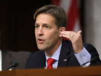 Sasse: Democrat Religious Attacks on Judicial Nominees 'Not Just Depraved — It's Dumb'