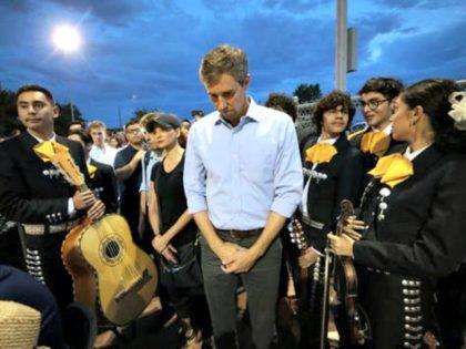 Beto O'Rourke El Paso Shootings