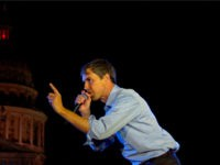Beto O'Rourke: 'I Don't Support the Death Penalty' for El Paso Shooter