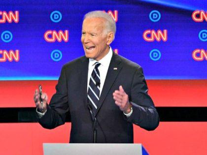 Biden CNN Debate Jim WatsonGetty Images