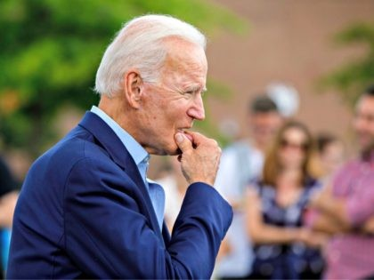 Video: Gaffe-Prone Biden Confuses New Hampshire with Vermont