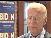 Biden Forgets HHS