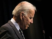 Poll: Majority of Voters Do Not Believe Joe Biden Would Serve All Four Years