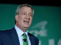 De Blasio: Bloomberg Is 'the Epitome of the Power Structure'