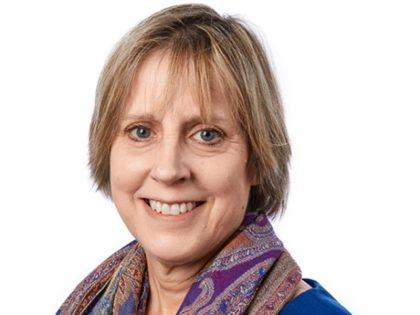Boston University Professor Sondra Crosby