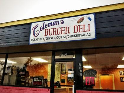 Coleman's Burger Deli