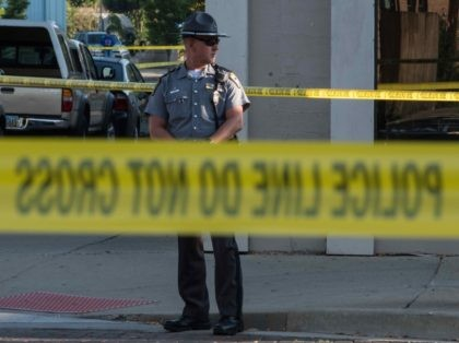 Dayton shooting (Megan Jelinger / Getty)