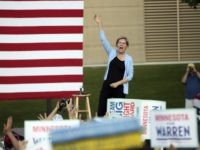 Fact Check: Elizabeth Warren Crowd Closer to 4,000, not 12,000