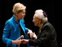 'I Have Made Mistakes': Warren Apologizes at Native American Forum