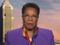 Rep. Marcia Fudge (D-OH) on MSNBC, 8/15/2019