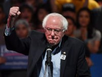 Bernie Sanders: Let's 'Deconstruct' the Department of Homeland Security