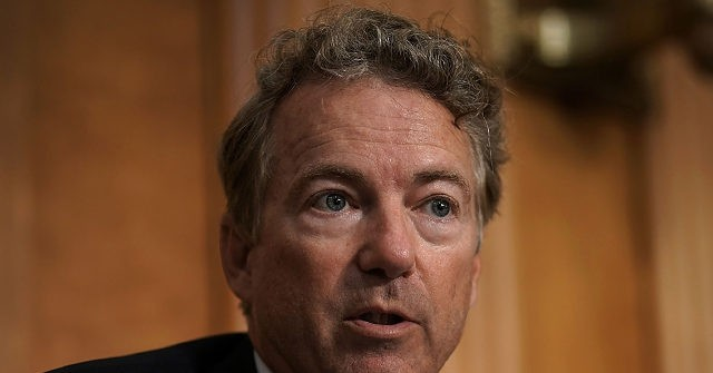 GettyImages 1005311630 640x335 - Rand Paul: Taxpayers Pay Community College Tuition for Foreigners