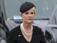Cindy McCain: GOP Lacks 'Voice of Reason' Since My Husband's Death