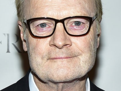 TORONTO, ON - SEPTEMBER 08: Lawrence O'Donnell attends the Creative Coalition 2018 Spotlight Initiative Gala Awards Dinner at House of Aurora on September 8, 2018 in Toronto, Canada. (Photo by Rodin Eckenroth/Getty Images)