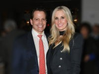 Flashback: Anthony Scaramucci's Wife Deidre Ball Hints at 'Real Housewives' TV Gig