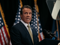 Andrew Cuomo: 'No Way I Resign' over Sexual Harassment Allegations