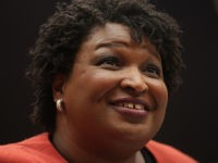Stacey Abrams: Racist Trump 'Does Not Value Humanity'