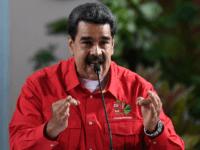 Maduro's Back to School Message: Venezuela Is in a 'World War' Against America