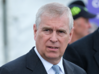 Pilot: Prince Andrew Flew on Epstein's Jet with Teen 'Sex Slave'