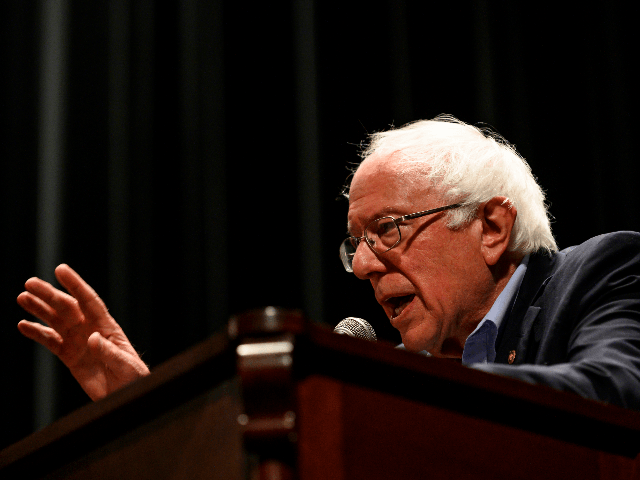 Bernie Sanders unveils most extreme climate change plan of all 2020 Dems