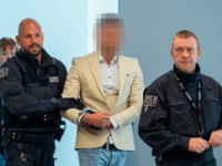 Syrian Found Guilty of Murder that Sparked Riots in German City