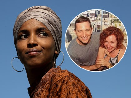 Divorce Filing: Wife Says Democrat Consultant Had Affair with Ilhan Omar