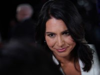 Tulsi Gabbard Declares War on Hillary Clinton, Democrat Establishment