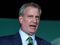 Bill de Blasio to Pete Buttigieg: 'Try to Not Be So Smug When You Just Got Your Ass Kicked'